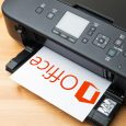 cara install printer canon