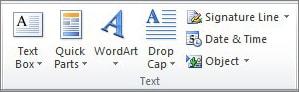 bagian bagian microsoft word